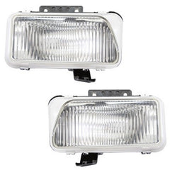 Fog Lights - Driving Lamps Pair fits ISUZU ELF 2007 2008 2009 2010 2011 2012  Good Quality - Inout Parts