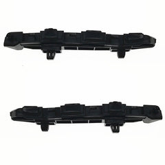 Bracket Bumper Retainers fits HONDA CIVIC 4 Doors 2012 2013 2014 2015 SET Right + Left PAIR - Inout Parts