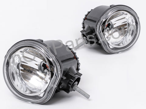 Fog Lights - Driving Lamps fits CITROEN JUMPER 2006 2007 2008 2009 2010 2011 2012 2013 2014 2015 2016  Pair Quality