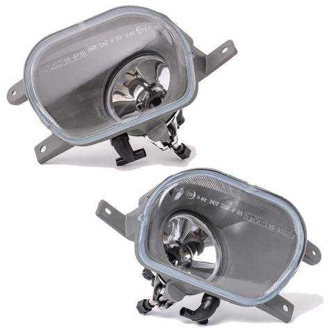 Fog Lights for VOLVO XC90 2002 2003 2004 2005 2006 2007 2008 2009 2010 2011 2012 Driving Lamps Pair Clear