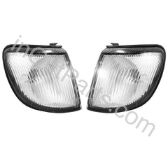 Turn Signal Lights fits SUBARU FORESTER 1997 1998 1999 Left + Right PAIR