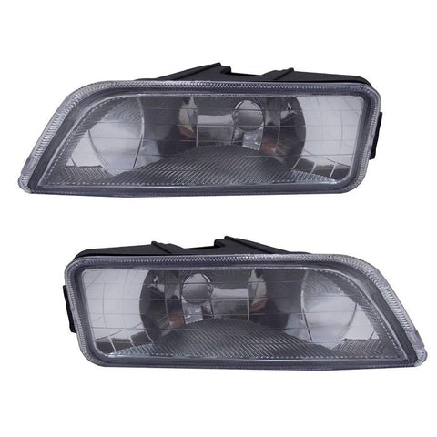 Fog Lights Left + Right fits HONDA INSPIRE 2003 2004 2005 2006 2007 Driving Lamps Pair