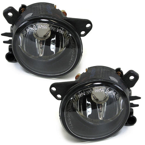 Fog Lights Pair fits MERCEDES W169 2004-2007/W245 2005-2016/W204 2006-16/W164 2005-2016/W212 2009-2016 Driving Lamps Right+Left