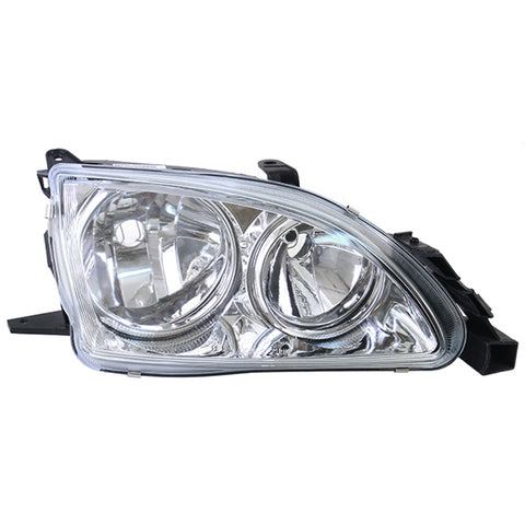 Headlight Right for TOYOTA AVENSIS / CALDINA 1997 1998 1999 2000 2001 2002 Headlamp RIGHT Side