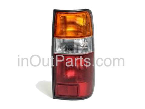 Tail Light Right for Toyota Land Cruiser 80 - 1990 1991 1992 1993 1994 1995 1996 1997 1998