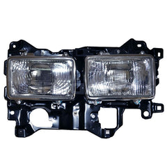 Headlight Right for MITSUBISHI CANTER 1994 1995 1996 1997 1998 1999 2000 2001 2002 2003 Headlamp
