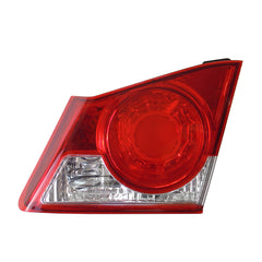 Brake Light Right inner Trunk fits HONDA CIVIC 4 Doors 2005 2006 2007 2008 - Rear Lamp Right - Inout Parts
