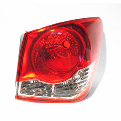 Rear Light Right fits CHEVROLET CRUZE / DAEWOO LACETTI 2009 2010 2011 2012 2013 2014 2015 4 Doors Tail Lamp RIGHT