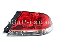 fits Mitsubishi LANCER 2003 2004 2005 2006 2007 Sedan Rear Lamps Tail Lights Rigth Side Passenger - Inout Parts