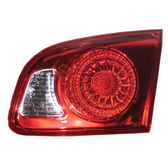 Tail Light Right for Hyundai Santa FE 2006 2007 2008 2009 Passenger side Trunk Inner Rear Lamp 924060W050
