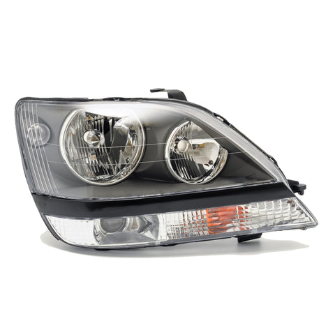 Headlight Right fits LEXUS RX300 1997 1998 1999 2000 2001 2002 2003 DARK fits Toyota HARRIER Headlamp Passenger Side