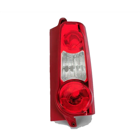 Rear Light Right fits CITROEN BERLINGO / PEUGEOT PARTNER 2 Doors 2008 2009 2010 2011 2012 Tail Lamp Right