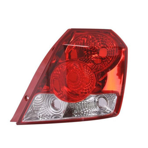 Rear Light Right fits CHEVROLET AVEO 2005 2006 2007 5 Doors Tail Lamp RIGHT