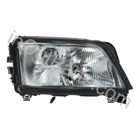 Headlight RIGHT for AUDI A6 1994 1995 1996 1997 Passenger Side