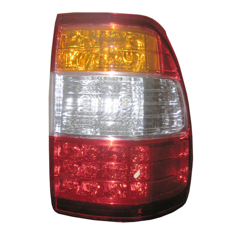 Tail Light Right LED fits TOYOTA LAND CRUISER 100 2005 2006 2007 Rear Lamp Right