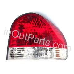 Tail Light Right for Hyundai Santa FE 2004 2005 2006  Passenger side Rear Lamp