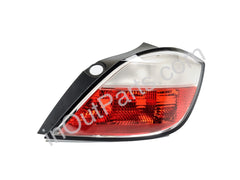 Tail Light Right for Opel Astra 5 Doors - 2004 2005 2006 2007 Rear Lamp Hatchback
