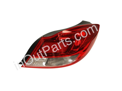 Tail Light Right for Opel Insignia - 2008 2009 2010 2011 2012 2013 Rear Lamp