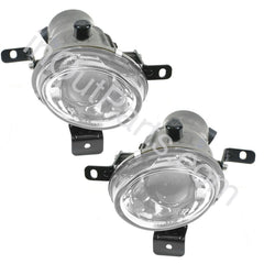 Fog Lights for Hyundai Sonata 2001 2002 2003 2004 Clear Driving Lamps Pair 922023D000 922013D000 - Inout Parts