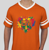 "6th Annual ""Bowling In Style for Autism"" Adult Cotton Jersey Tee"