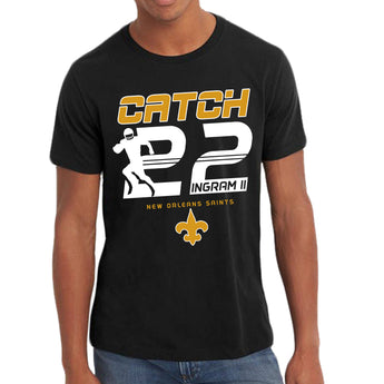 Catch 22 Saints T-Shirt