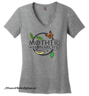 Mother of Monarchs T-shirt Giveaway- Enter through April 10th 2018 ⏱