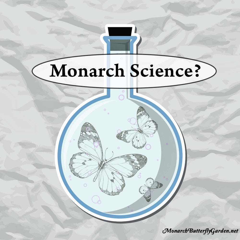 When Monarch Science Fails to Take Flight