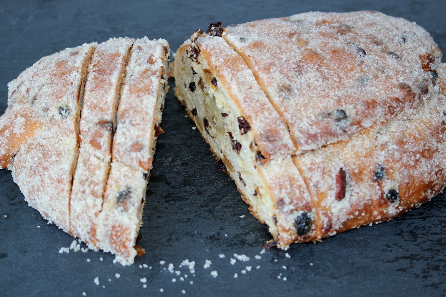 Give the gift of Stollen this holiday!