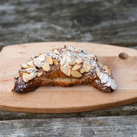 Twice Baked Almond Croissant :: Available Monday's ONLY