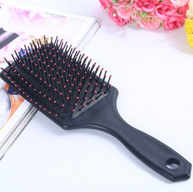 Plastic hairdressing airbag comb p6047Buy mate