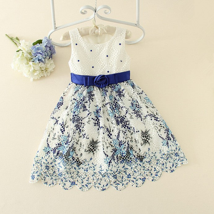 New high-grade wedding dress with nail-bead printing p0029150cmBuy mate