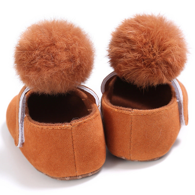 Cotton ball Princess shoes, cotton ball toddlers, cotton ball baby shoes p0003Buy mate