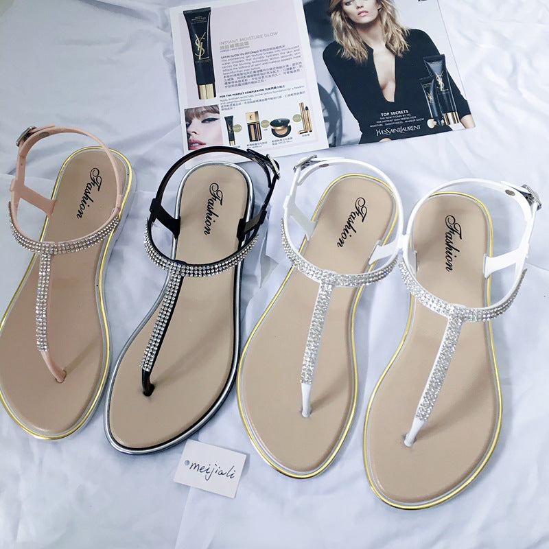 strap gladiator sandals low side empty flat sandal women p4130Buy mate