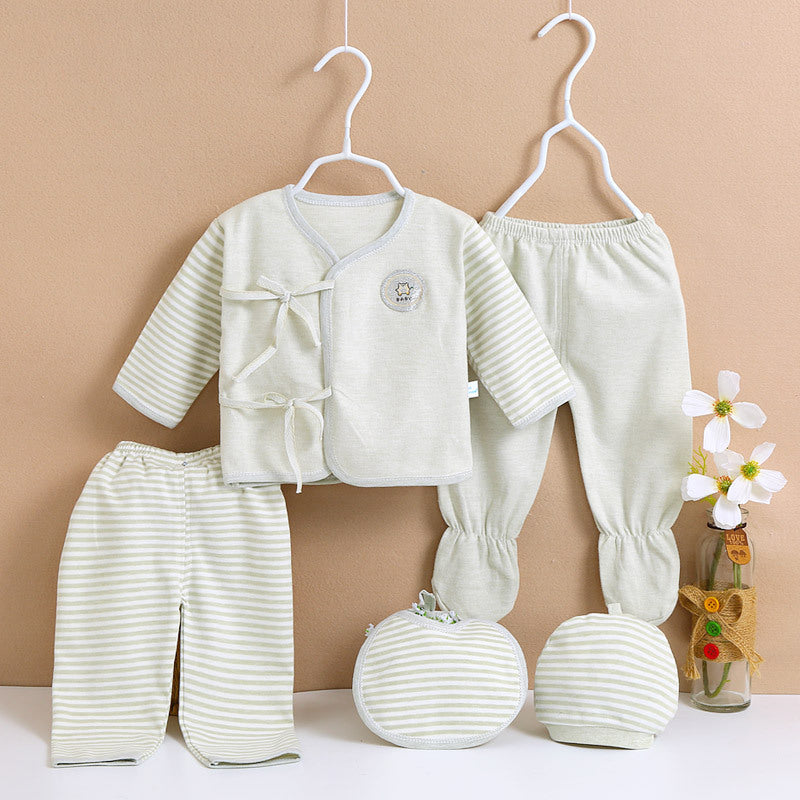 baby underwear cotton newborn clothes bottom  clothes baby autumn and winter p2016greenBuy mate