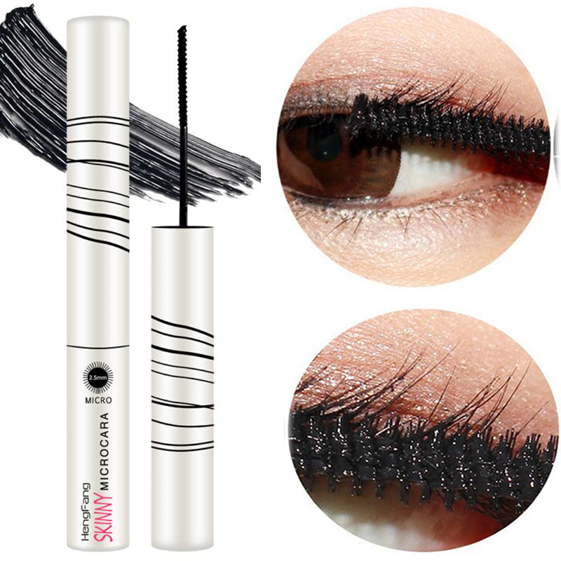 Long mascara ultra-fine brush head under eyelashes p6027Buy mate