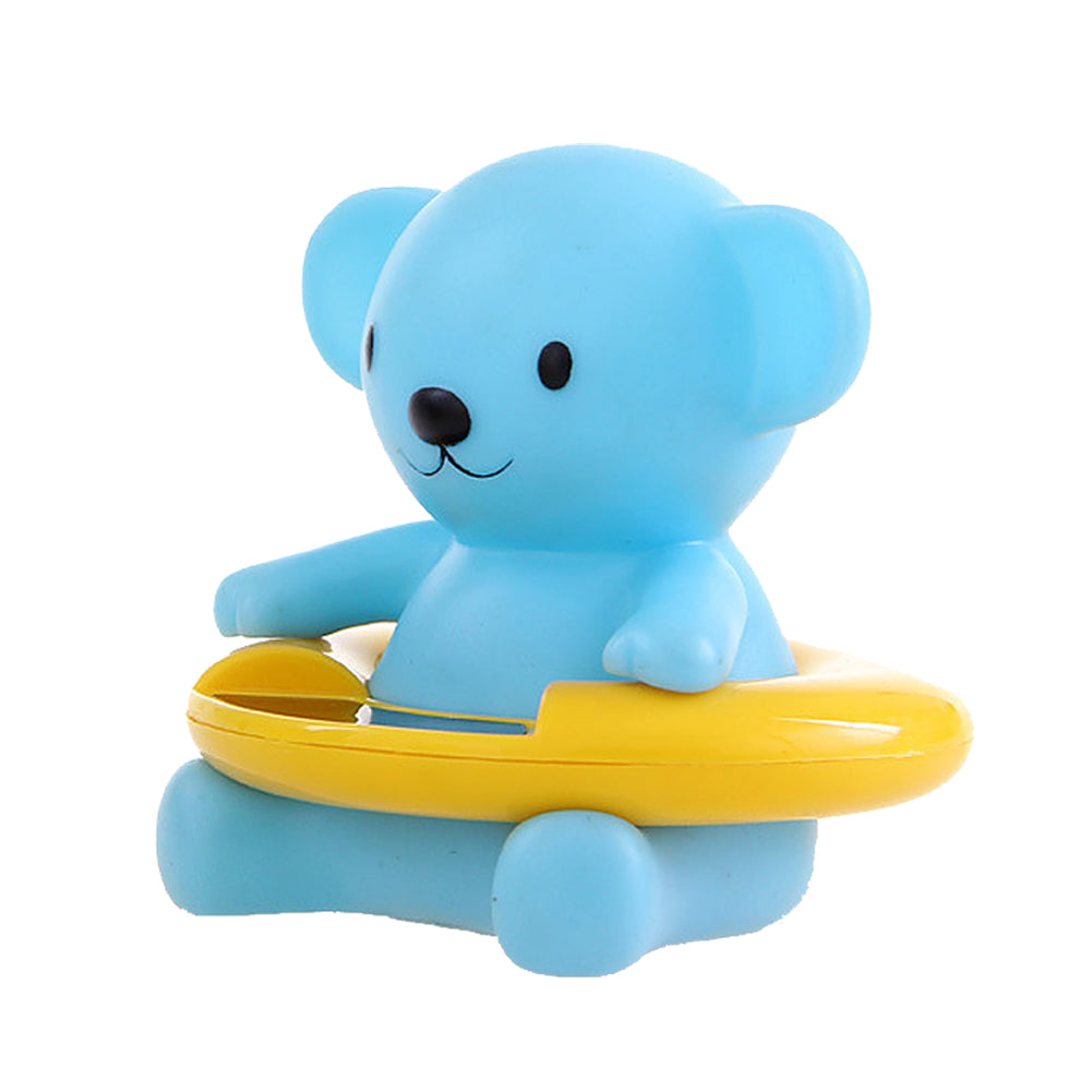 Cartoon Baby Bathing Water Thermometer Temperature Tester Baby