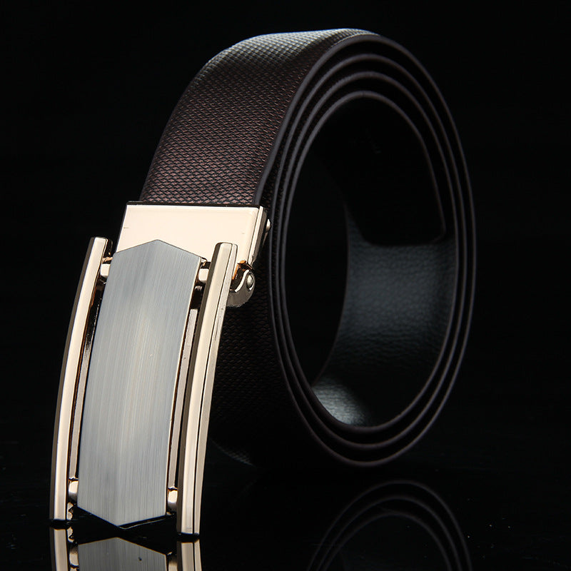 luxur Designer Belts High Quality Genuine Leather Man Business Style Brand Strap Male Buckle Belt freeshipping p3808