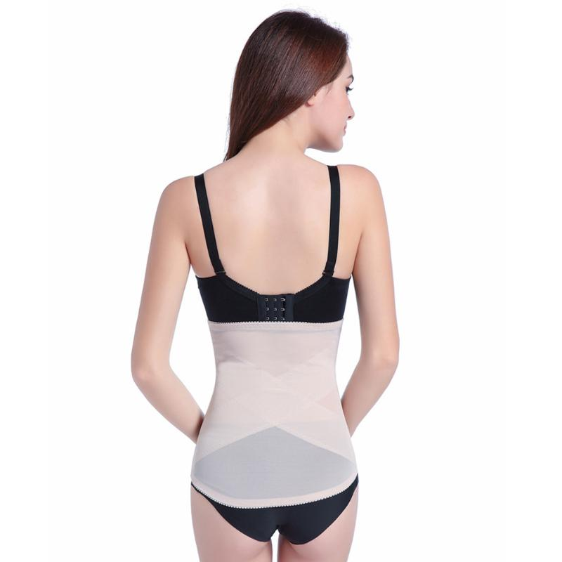 Women Pregnancy Ultrathin Abdomen Belt Slimming Body Clothing Maternity Bandage p2517Buy mate