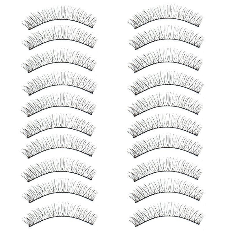 Makeup Extension False Eyelashes p3066Buy mate
