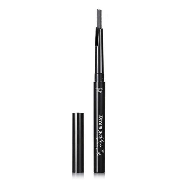 Eyebrow Pencil Pen Eye Brow Liner Cosmetic Makeup Lasting p3263GrayBuy mate