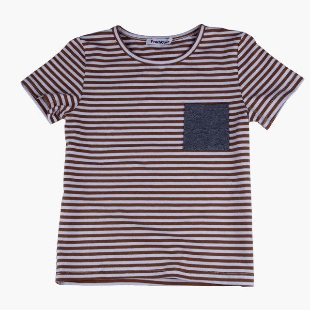 Baby Boy T-Shirt Brand Short Sleeve Baby Top Clothes Girl T-shir