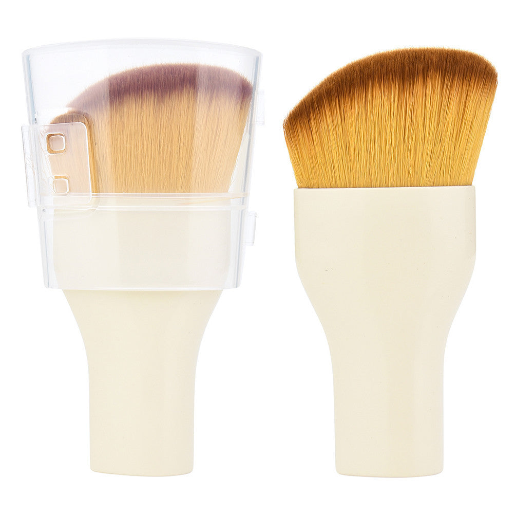 Makeup Brush Powder Blush Makeup Cosmetic Brush Protection Box Cover p3412Default TitleBuy mate