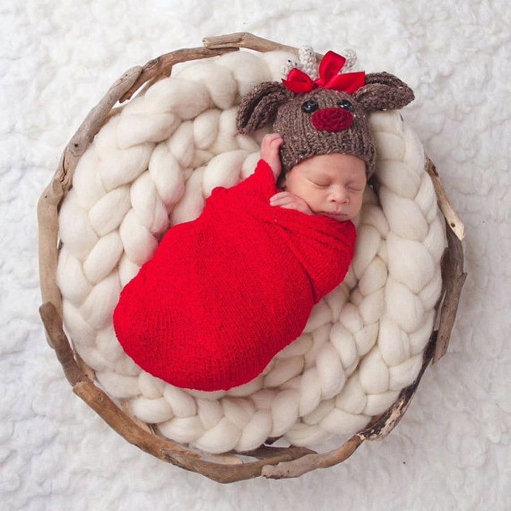 Newborn Baby Photography Props Taking Photos Accessories Wraps