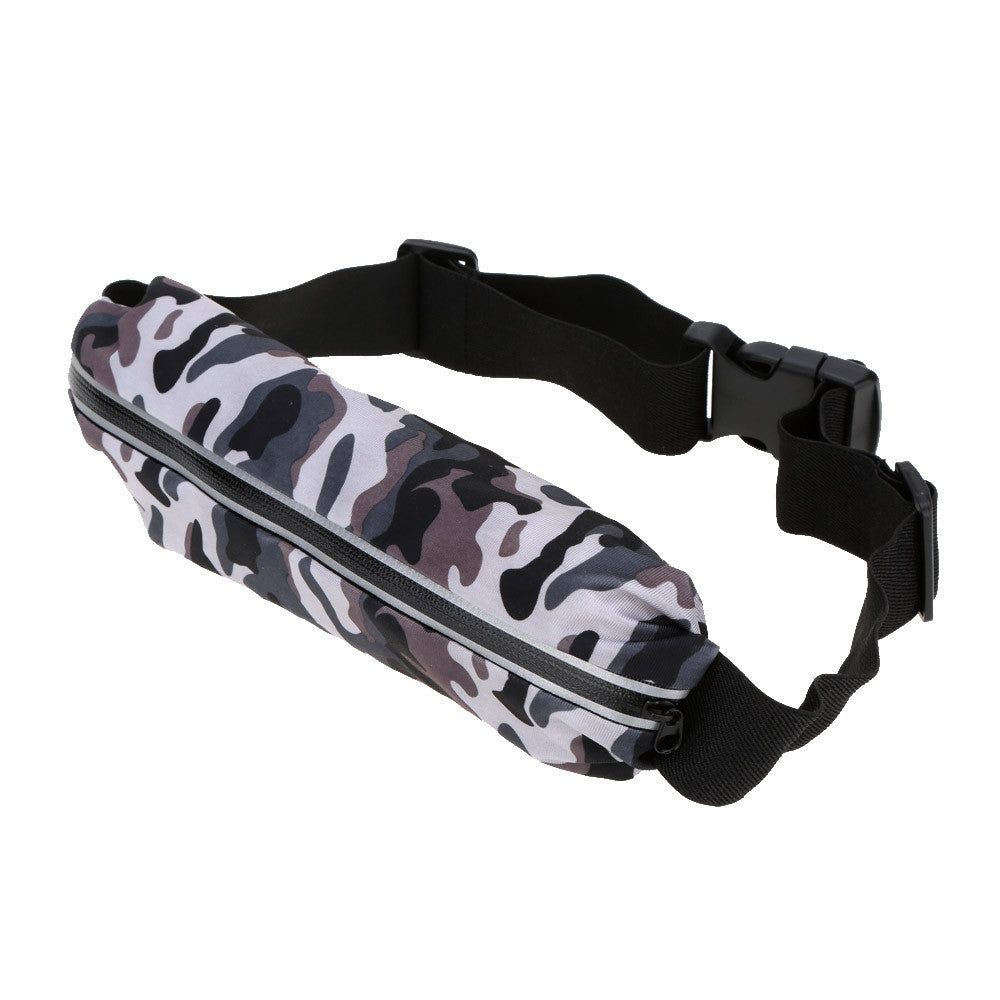 New Waist Bag Casual Waist Pack Sport Bag Sweat-Resistant Runni