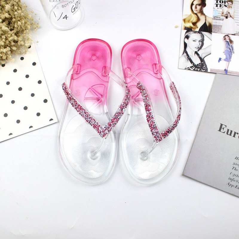 Women Summer Slipper Indoor & Outdoor Casual Flat Slippers