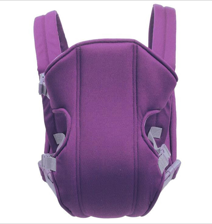 Baby harness summer baby infant carrier bag maternal and child supplies with children strap p2666PurpleBuy mate