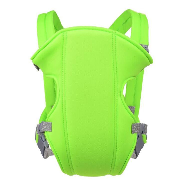Baby harness summer baby infant carrier bag maternal and child supplies with children strap p2666greenBuy mate