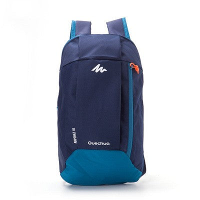 Mountaineering Backpack Outdoor Hiking Shoulder Bag Camping Travel Bags p2719dark blueBuy mate
