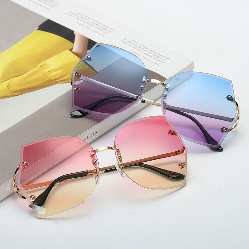 Fashion & Trend Unisex Sunglasses p6084