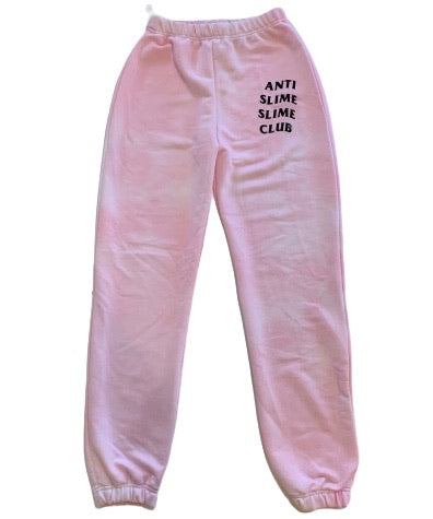 PINK CLOUD SWEATS (BUNDLES AVAILABLE)